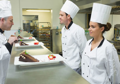 SIT30816 Certificate III in Commercial Cookery