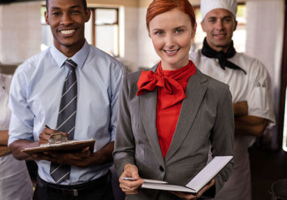 SIT50416 Diploma of Hospitality Management